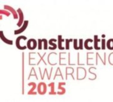 Lagan Specialist Contracting Group shortlisted as finalists at the CEF Awards 2015