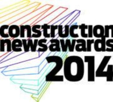 Lagan Specialist Contracting Group highly commended at the Construction News Awards