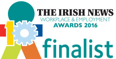 Lagan Specialist Contracting Group shortlisted at the Irish News Workplace & Employment Awards