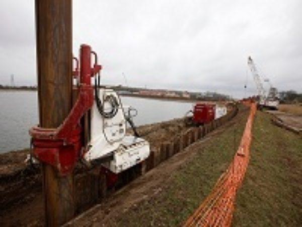 Bransholme Lagoon Case Study Photo
