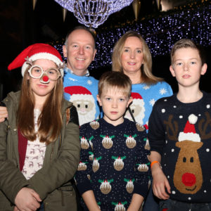 Christmas Family Fun Day 2