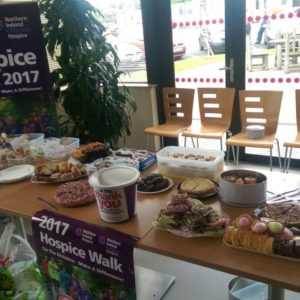 Ni Hospice Coffee Morning