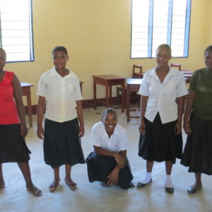Supporting Orphanages in Tanzania