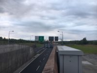 Limerick Tunnel 4