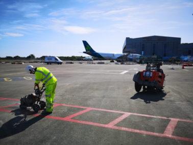 Dublin Airport North Apron Project