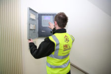 Fire Security Stormont 6