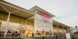 Tesco1 Quote