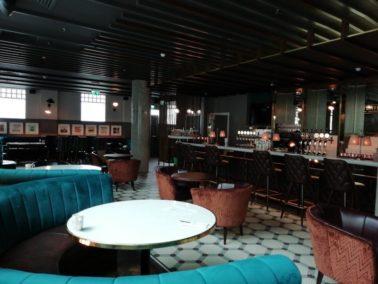 Tenters Bar