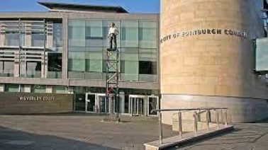 Edinburgh City council Maintenance Framework