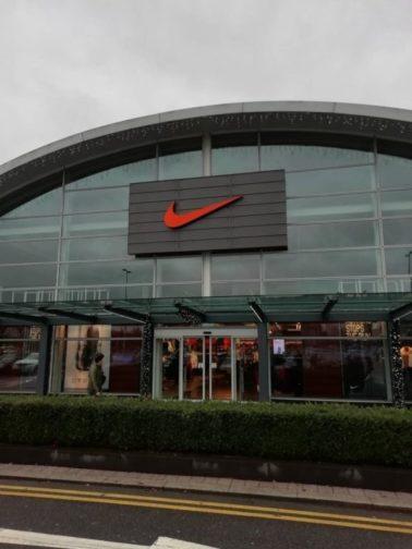 Nike plc