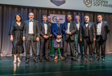 Causeway: Ireland Scotland Business Exchange Awards