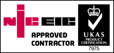 Lagan Electrical Solutions an approved NICEIC Contractor
