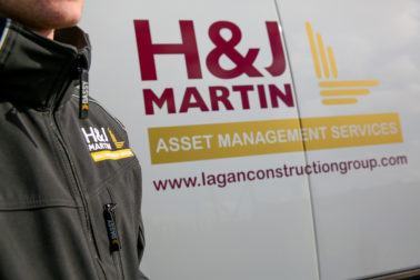 H&J Martin Asset Management Services secure IKEA UK Ltd contract