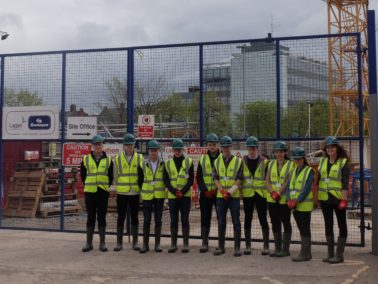 Successful Introductory Day for Apprenticeship Applicants
