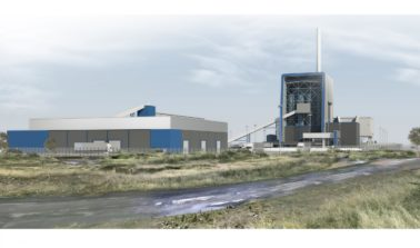 Construction of Teesside Biomass Plant begins