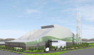 LAGAN CONSTRUCTION IS AWARDED £50 MILLION ENERGY FROM WASTE CONTRACT IN CARDIFF