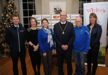 FK Lowry supports Armagh International Road Race Launch