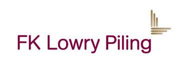 FK Lowry Piling present at Piling in Ireland Seminar