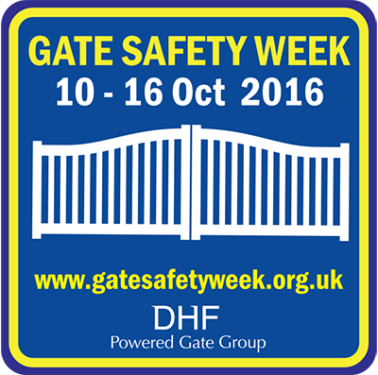 H&J Martin support Gate Safety Week 2016