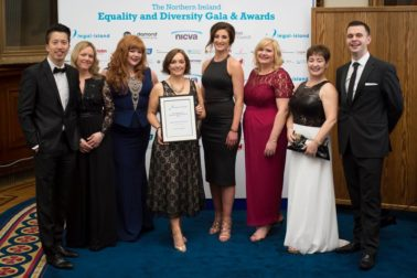 Lagan Specialist Contracting Group: Committed To Equality and Diversity