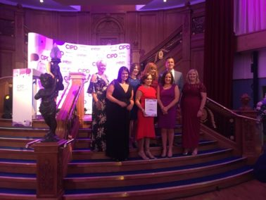 CIPD NI Award Success
