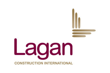 Lagan Construction International lands London City Airport contract