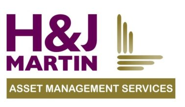 H&J Martin Asset Management Services retain Harry Corry contract