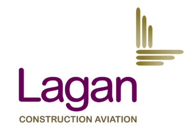 Lagan Construction International rebrands to Lagan Construction Aviation