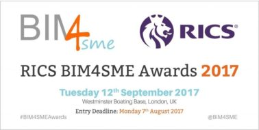 A19/A1058 Coast Road Shortlisted for RICS BIM Awards