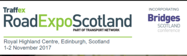 Road Expo Scotland 2017