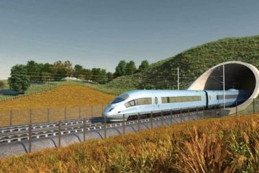 Charles Brand secures contract to support the delivery of HS2 Phase One