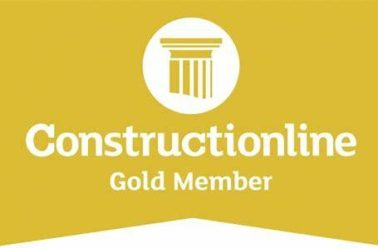 H&J Martin Secures Constructionline Gold Award