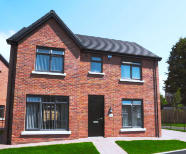 9 New Beautiful Family Homes at Ormonde Gardens